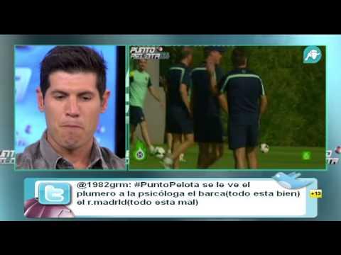 La anécdota más desconocida entre Albert Luque y Carles Puyol