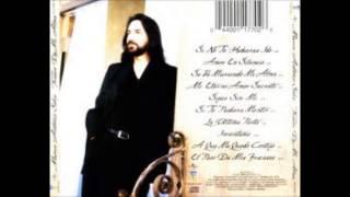 Marco Antonio Solis Video - Trozos de mi alma - Marco Antonio Solís (álbum completo 1999)