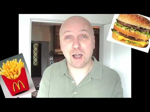 Fast Food Survey