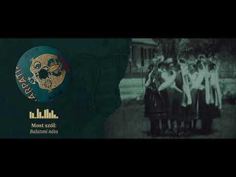 Kárpátia - Balatoni nóta No 2
