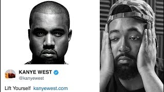 Kanye West Lift Yourself Reactions