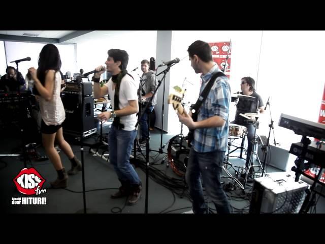 JukeBox - Editie Speciala live la Kiss FM
