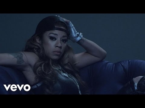 New Video: KeyshiaCole – N. L. U. ft. <a href=