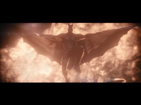 Official Batman: Arkham Knight Announce Trailer - father To Son video