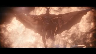 Official Batman: Arkham Knight Announce Trailer