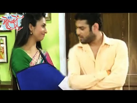 Yeh Hai Mohabbatein 31st July 2014 FULL EPISODE | Ishita GETS INJURED in the Match