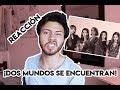 REACCIÓN A KISS AND MAKEUP - DUA LIPA ft. BLACKPINK | Niculos M