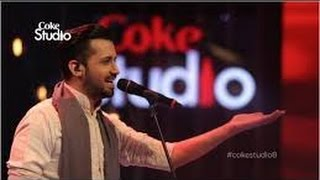download lagu Atif Aslam, Tajdar-e-haram, Coke Studio Season 8, Episode 1. gratis
