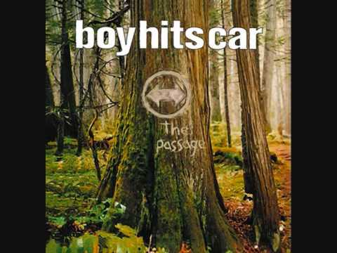 Boy Hits Car - The Sound Of A Breaking Heart