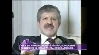 Ahmet Maranki - Hamile Hanımlara Tavsiyele - Show TV - Her Şey Dahil