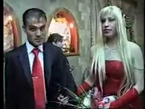 Azeri Transexual Wedding (азербайджанские трансвиститы) Part 1 of 3 транссв