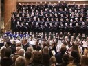 English Symphony Orchestra Canticum Novum World Premiere at Gloucester Cathedral 3/3