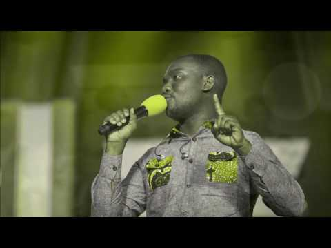 JOE METTLE ONWANWANI (Lyrics video)
