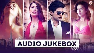 Fever - FULL MOVIE   Audio Jukebox   Rajeev Khandelwal, Gauahar Khan, Gemma Atkinson, Caterina M