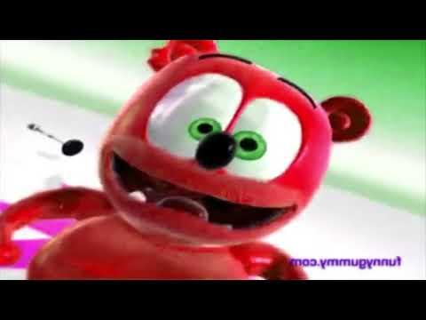 The Gummy Bear Song Long English Version 6
