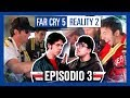 Download BROMA PESADA A RUBIUS Y MANGEL - Far Cry 5 El Reality 2 EP 3 con LUZU, PERXITAA, ALEXBY, WILLYREX in Mp3, Mp4 and 3GP