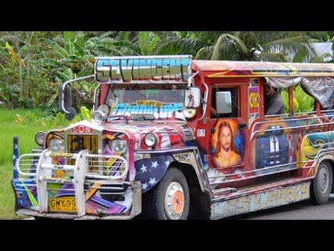 38. S\V Delos- It's More Fun In The Philippines!