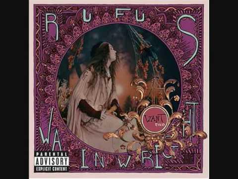 Rufus Wainwright - Quand Vous Mourrez De Nos Amours