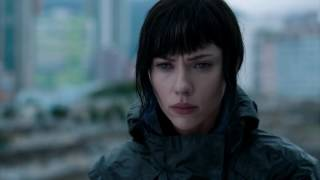 Lucy 2     GHOST IN THE SHELL    Official Trailer 3    of Scarlett Johansson Scifi Movie
