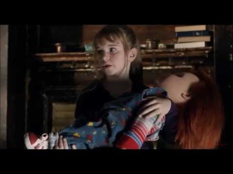 CURSE OF CHUCKY NEW OFFICIAL TRAILER HD 2013
