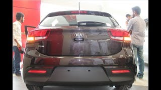 KIA Rio | Launched in Pakistan | Complete Interior | Exterior | Features
