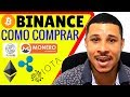 BINANCE EXCHANGE  Como COMPRAR Criptomoedas Facil e Rapido + Analise CARDANO!!! -