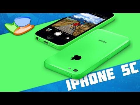 iPhone 5c [Análise de Produto] - Tecmundo