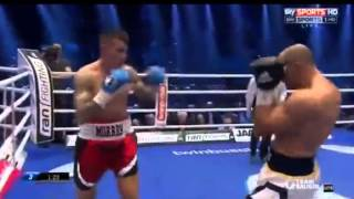 Arthur Abraham vs Martin Murray 21 11 2015