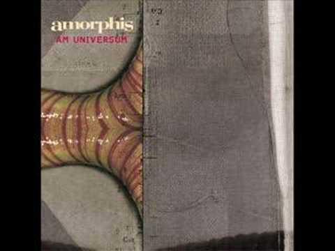 Amorphis - Drifting Memories
