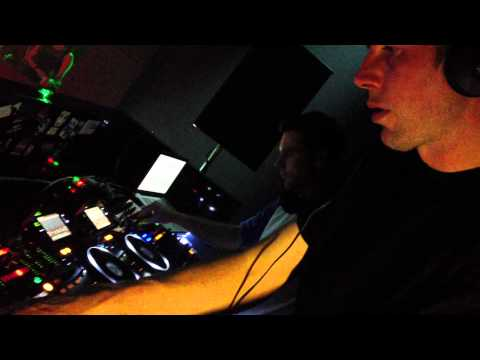 GROOVE ARMADA – One More Time (DAFT PUNK) DJ Set @ LED RCA BKK 2012