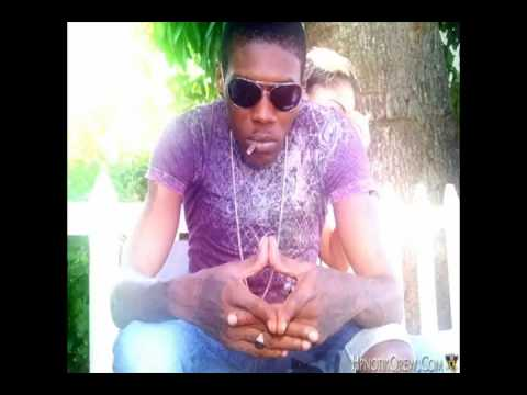 Vybz Kartel - Clarks Again Pt2 [ March 2010 ] video