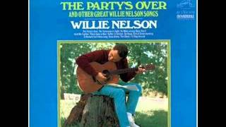 Watch Willie Nelson Ill Stay Around video
