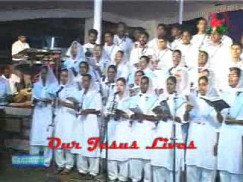 Kumbanad Convention 2011 Worship Songs Part   9