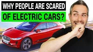 Why People are Scared of Buying Electric Cars