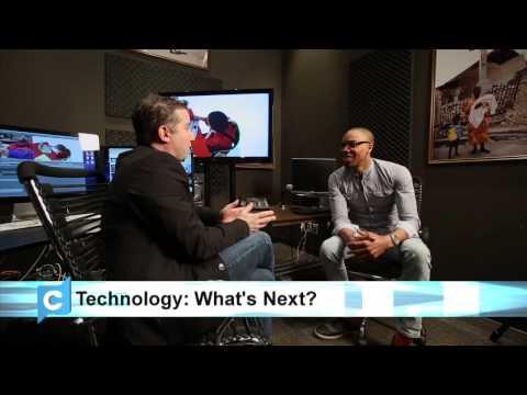 Screen Time | Raffi | Eternia | Technology | Marc Saltzman | 1335