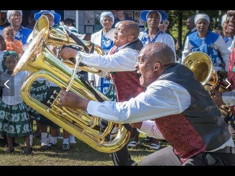 ZCC Brass Band-Ndire Ndire (Most recent version)