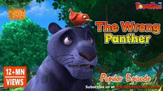 The Jungle Book The Wrong Panther | Hindi kahaniya for kids | Hindi moral stories