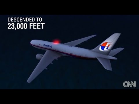 WARNING: Malaysia Airlines Flight 370 ILLUMINATI CHAOS RITUAL points to SEPTEMBER 23, 2015
