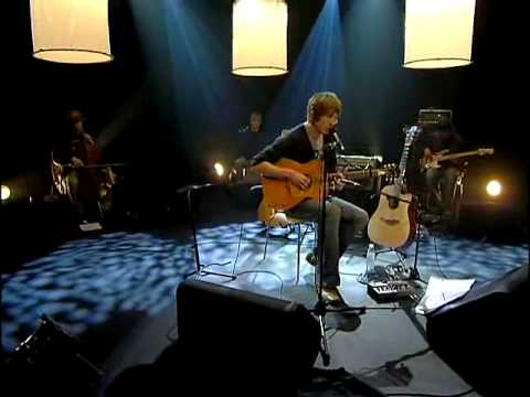 Scott Matthews - Sweet scented, AOL Session