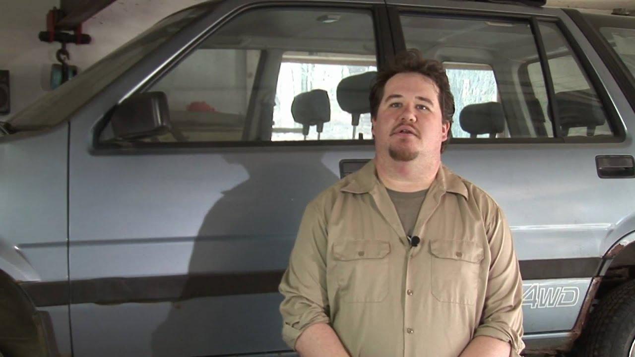Auto Repair Power Door Lock Troubleshooting Youtube