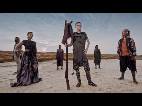 Ralf GUM feat. Mafikizolo - Uyakhala (Official Music Video) - GOGO Music