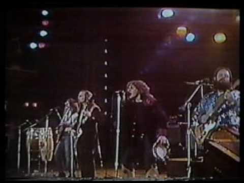 Steely Dan - Reelin' In The Years-Whistle Test 1978