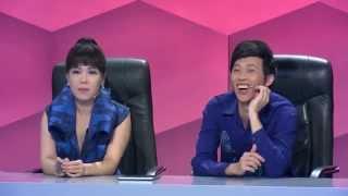 NGƯỜI BÍ ẨN 2015   ODD ONE IN VIETNAM - TẬP 7 - NGUYÊN KHANG & NGỌC HÂN - FULL HD (26/4)