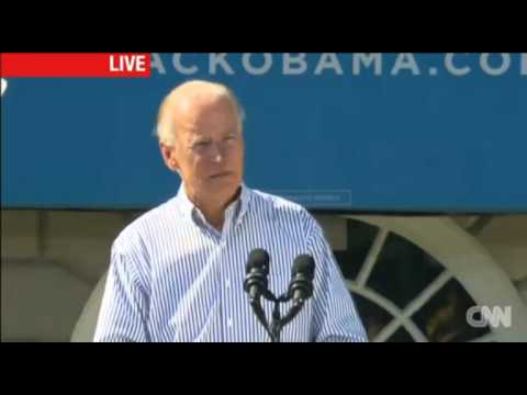 Vice President Biden: America has Always Prospered When Hard Work is Rewarded