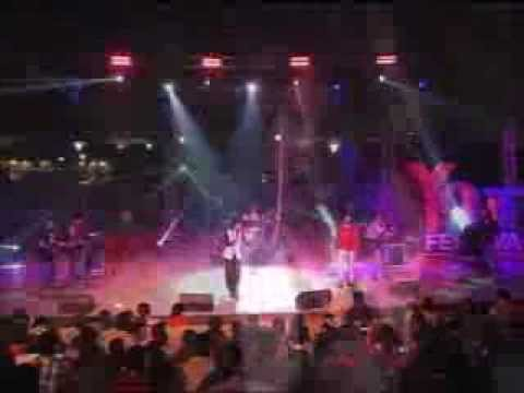 Kavish Mishra Live (Tauba Tauba ve)  Delhi Youth Festival Central...