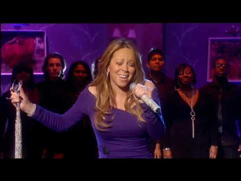 Mariah Carey - I want to know what love is no Allan Carr: Chatty Man