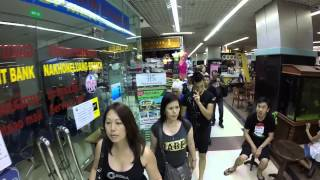 Download Lagu Talat Sao Mall à Vientiane au Laos 2015 Gratis STAFABAND