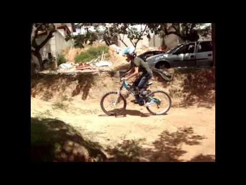 Role Pump Track