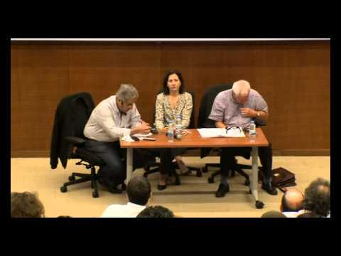 City Debates 2014 : Panel Discussion 3