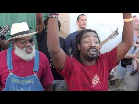 STAND BY ME - BOURBON FESTIVAL PARATY - 2011 Music Videos